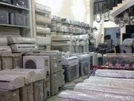 Dịch vụ cho thuê điều hòa, máy lạnh 'chết ế' trong mùa nóng năm nay