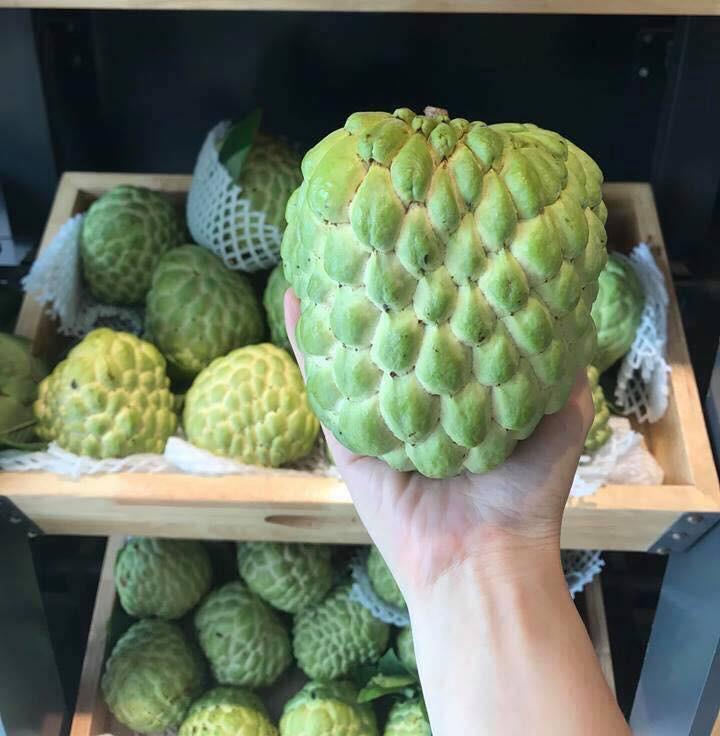 Điểm danh 10 loại na đang có mặt trên thị trường Việt, loại đắt nhất lên tới gần 500 nghìn/kg-5