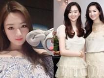 Hoa hậu Giáng My khoe ảnh con gái Anh Sa trong ngày sinh nhật tuổi 25: bản sao hoàn hảo của mẹ, chuẩn ái nữ sang chảnh xinh đẹp