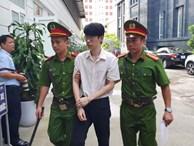 Gã thanh niên hiếp dâm, sát hại nữ sinh trường sân khấu điện ảnh ở Hà Nội nhận án tử hình