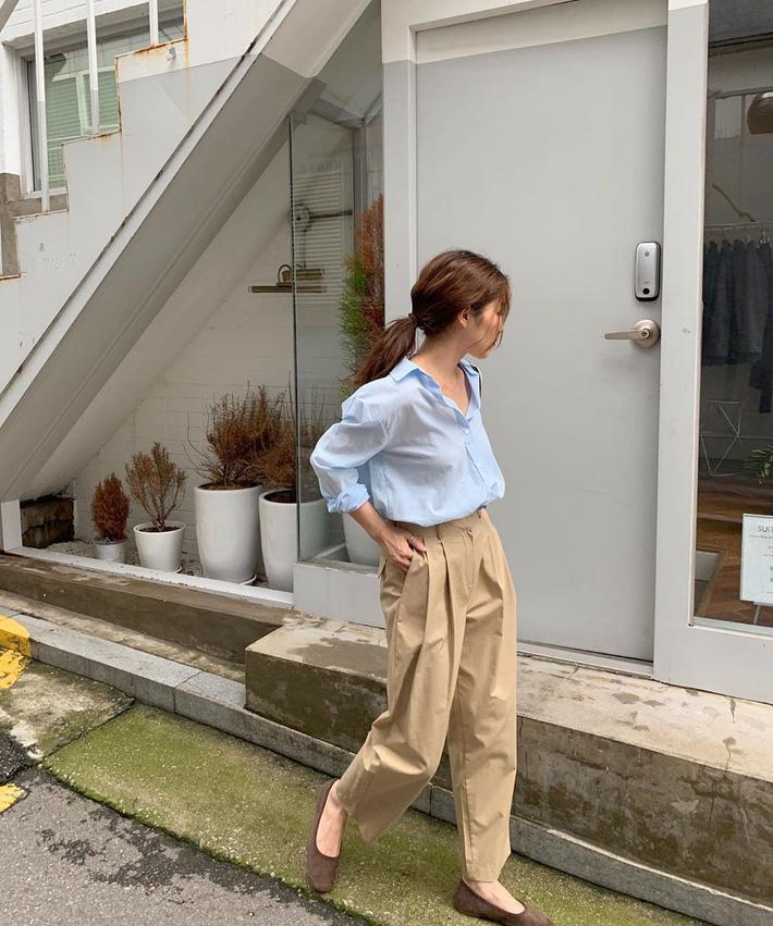 Hè qua thu tới, các quý cô Châu Á đã rục rịch diện blazer đẹp hết ý trong street style tuần này-12