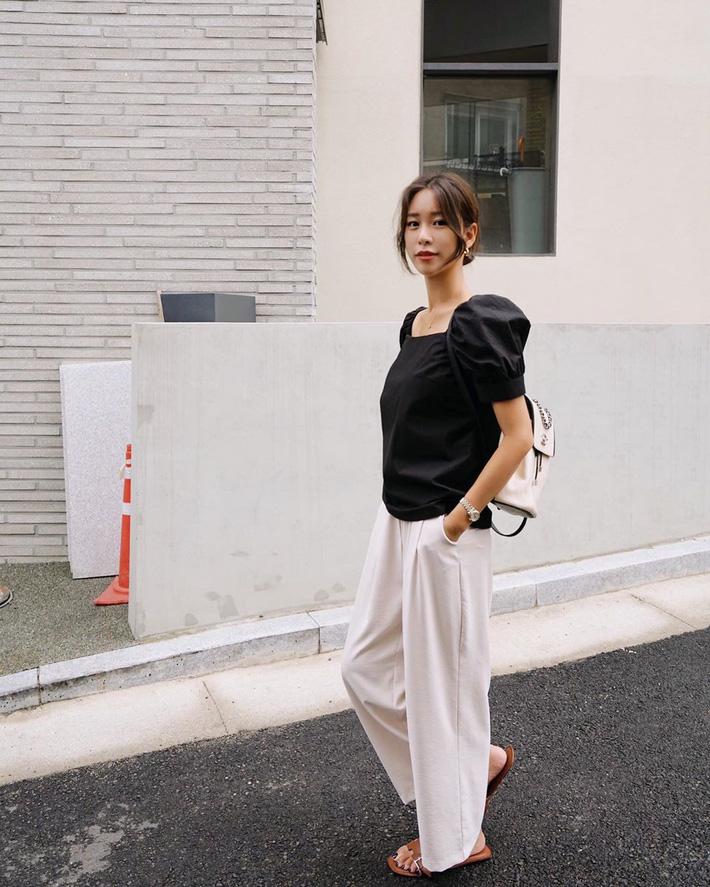 Hè qua thu tới, các quý cô Châu Á đã rục rịch diện blazer đẹp hết ý trong street style tuần này-9