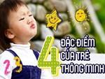 7 dấu hiệu sớm của trẻ thông minh bố mẹ có thể phát hiện trước khi con 5 tuổi-5