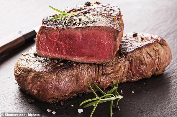 Chuyên gia khẳng định ăn loại thịt này thường xuyên giúp bạn tránh xa ung thư vú-1