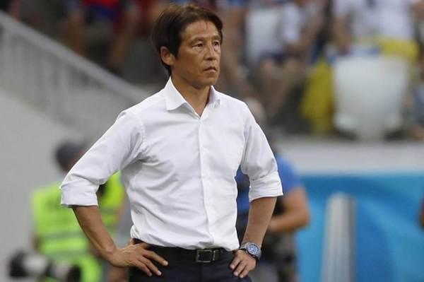Thái Lan nhận tin dữ trước cuộc gặp tuyển Việt Nam ở vòng loại World Cup-2