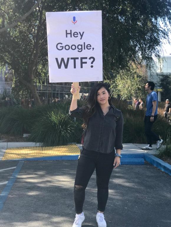 Văn hóa làm việc đầy rẫy phân biệt đối xử và trả thù ở Google-2