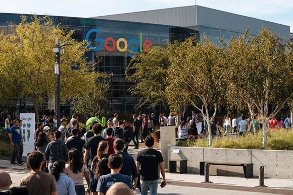 Văn hóa làm việc đầy rẫy phân biệt đối xử và trả thù ở Google-4