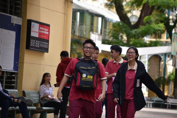 Tuyển sinh đại học 2019: Hơn 405.000 thí sinh đỗ đại học theo kết quả thi THPT Quốc gia-1