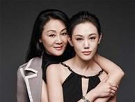 Những cặp mẹ con nổi tiếng xinh đẹp trong làng showbiz Hoa ngữ