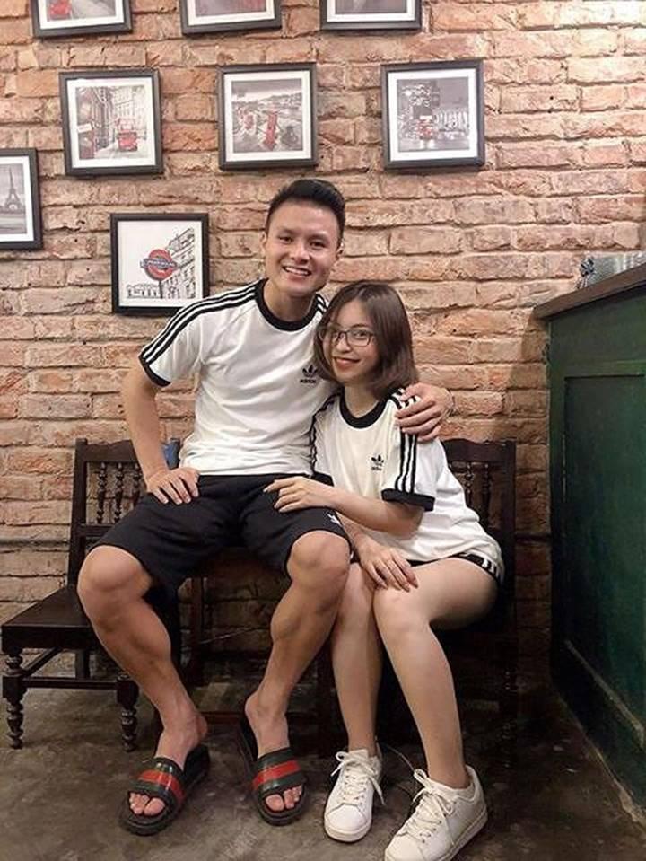 Bạn gái Quang Hải cover Duyên mình lỡ giữa tin đồn chia tay-2