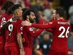 Liverpool giành Siêu cúp châu Âu sau loạt luân lưu-4