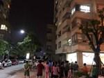 Vụ người phụ nữ tử vong khi rơi từ tầng 16 chung cư: Nạn nhân trượt chân khi trèo ban công sang phòng dỗ cháu nội khóc-2