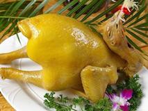 Luộc thịt gà đừng quên bỏ thứ này: Món thịt thơm ngon, đậm vị da giòn sần sật cả nhà thi nhau gắp