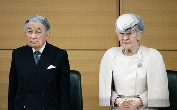 Cựu Hoàng hậu Nhật Bản bất ngờ mắc ung thư vú ở tuổi 84-1