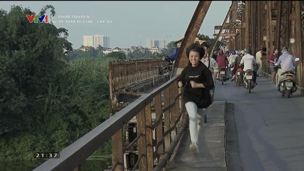Về nhà đi con: Hậu trường Bảo bắt Dương mặc váy-5