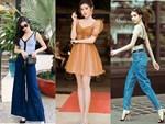 Mỹ nhân Việt đua mốt váy khoét tận rốn: người được khen nức nở, người ê mặt vì phản cảm-13