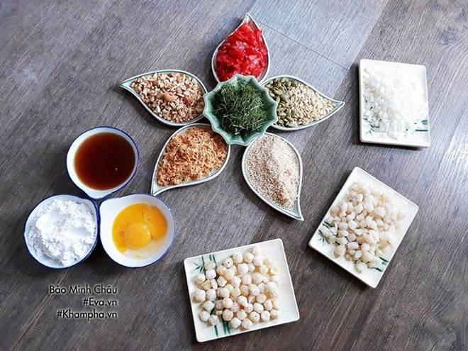 Cách làm bánh nướng truyền thống tuyệt ngon lại đơn giản cho Tết Trung thu-1