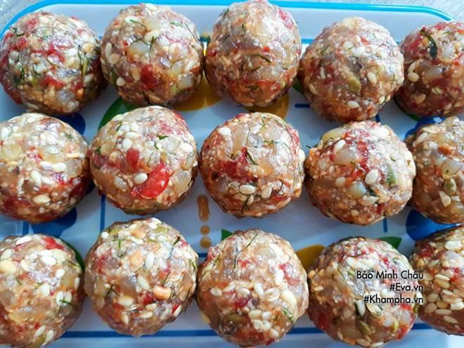 Cách làm bánh nướng truyền thống tuyệt ngon lại đơn giản cho Tết Trung thu-4