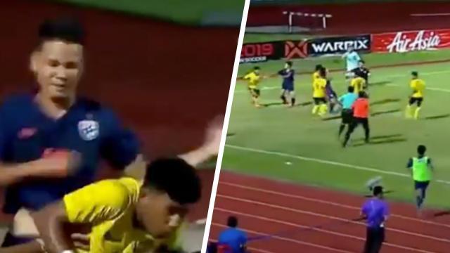 """Hãy hủy kết quả trận Thái Lan vs Malaysia và trao chức vô địch cho Việt Nam!""""-2"""