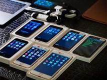 Đây là chiếc iPhone đặc biệt nhất thế giới, được chính Apple jailbreak