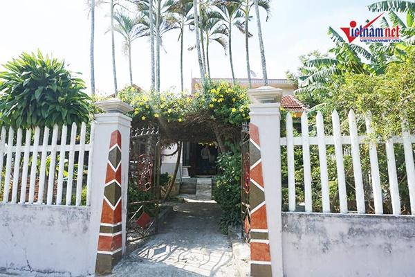 Nhà vườn rộng gần 100m2 của Á hậu Kiều Loan-1