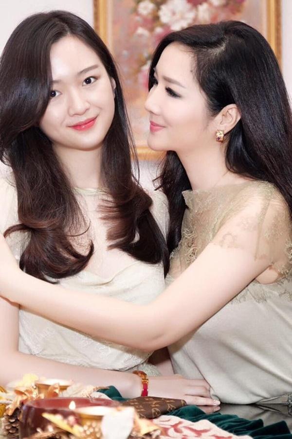 Ngỡ ngàng với diện mạo xinh đẹp của các ái nữ nhà sao Việt: Toàn là những mỹ nhân hàng đầu, sở hữu cuộc sống sang chảnh ai cũng ghen tị-3
