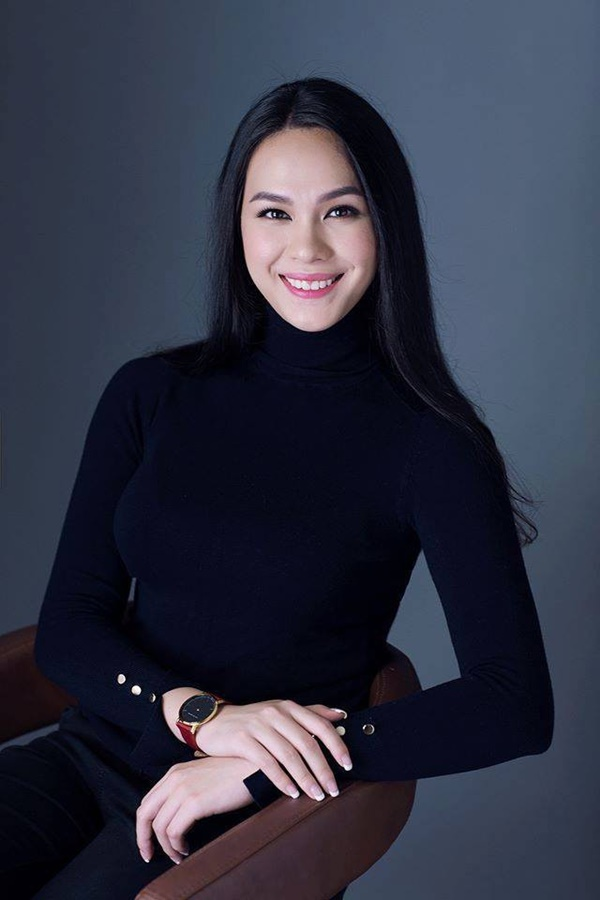 Ngỡ ngàng với diện mạo xinh đẹp của các ái nữ nhà sao Việt: Toàn là những mỹ nhân hàng đầu, sở hữu cuộc sống sang chảnh ai cũng ghen tị-10
