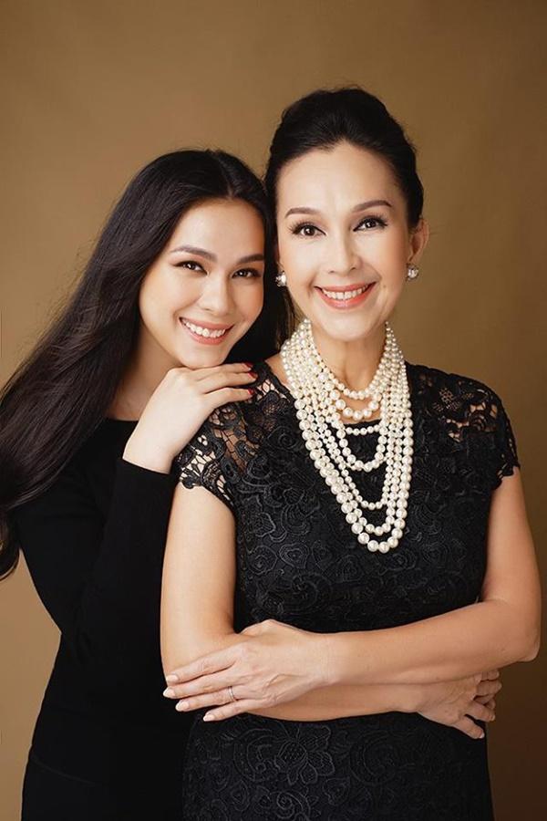 Ngỡ ngàng với diện mạo xinh đẹp của các ái nữ nhà sao Việt: Toàn là những mỹ nhân hàng đầu, sở hữu cuộc sống sang chảnh ai cũng ghen tị-12