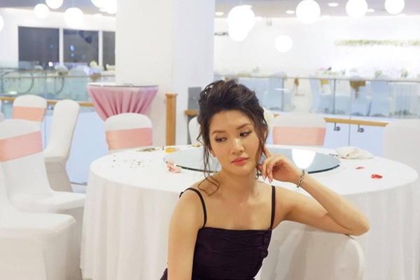 Ngỡ ngàng với diện mạo xinh đẹp của các ái nữ nhà sao Việt: Toàn là những mỹ nhân hàng đầu, sở hữu cuộc sống sang chảnh ai cũng ghen tị-16