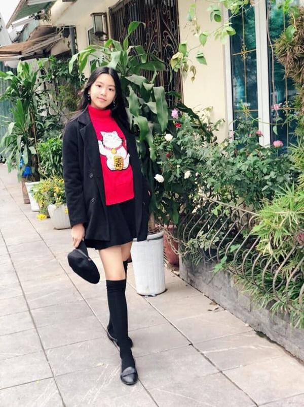 Ngỡ ngàng với diện mạo xinh đẹp của các ái nữ nhà sao Việt: Toàn là những mỹ nhân hàng đầu, sở hữu cuộc sống sang chảnh ai cũng ghen tị-29
