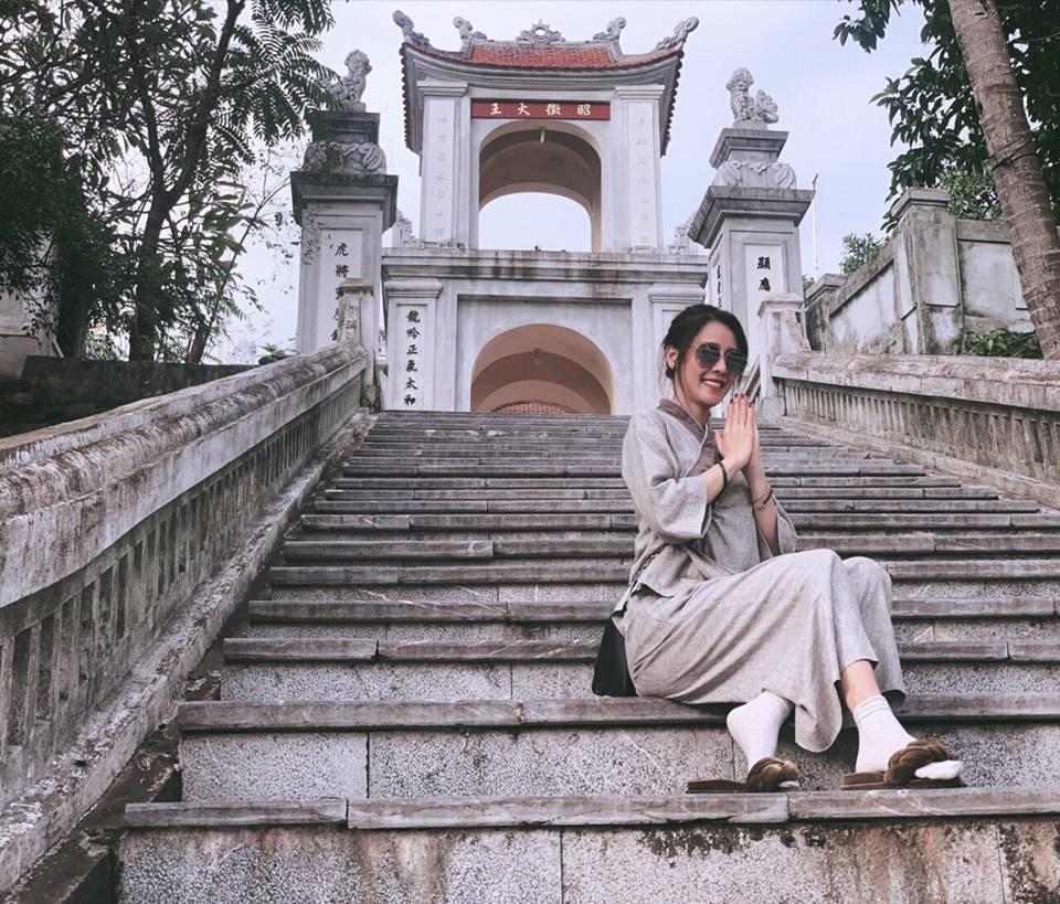 Quế Vân phản ứng với MV mới của Hoàng Thùy Linh: Sai lầm khi đưa tín ngưỡng thờ Mẫu vào giải trí!-5