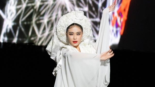 Quế Vân phản ứng với MV mới của Hoàng Thùy Linh: Sai lầm khi đưa tín ngưỡng thờ Mẫu vào giải trí!-2