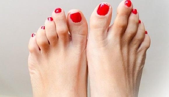 Nhìn tướng chân này của phụ nữ là biết, sau 35 tuổi đảm bảo giàu sang phú quý, sống như bà hoàng-4