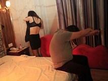 'Tú bà' thuê khách sạn 50 triệu đồng mỗi tháng để chứa mại dâm