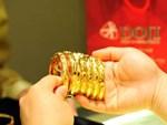 Giá vàng hôm nay 14/8: Sau phiên tăng điên rồ, vàng lao dốc không phanh-2
