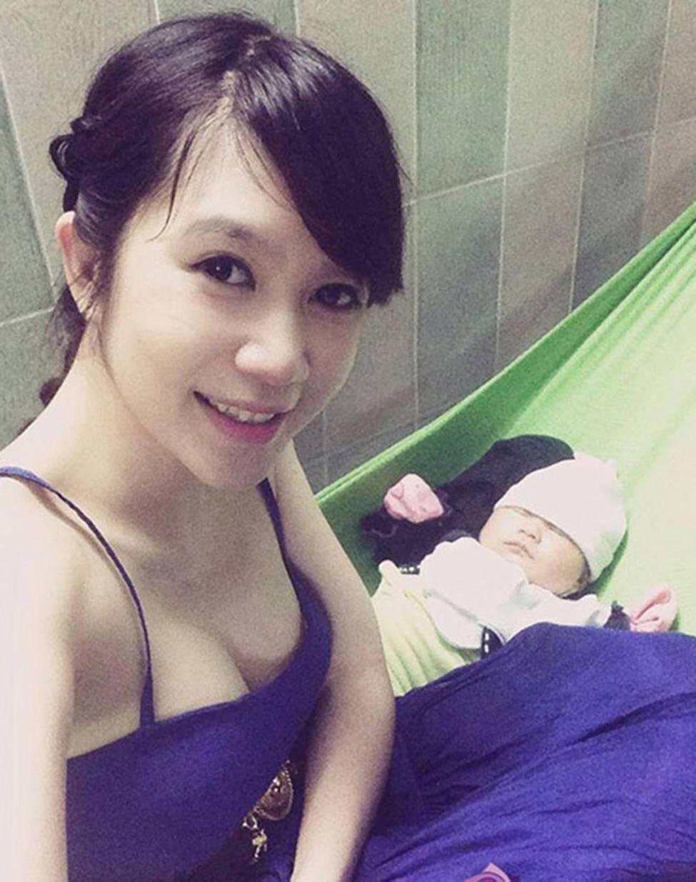 Những bà mẹ 4 con vẫn trẻ đẹp trong showbiz Việt-11