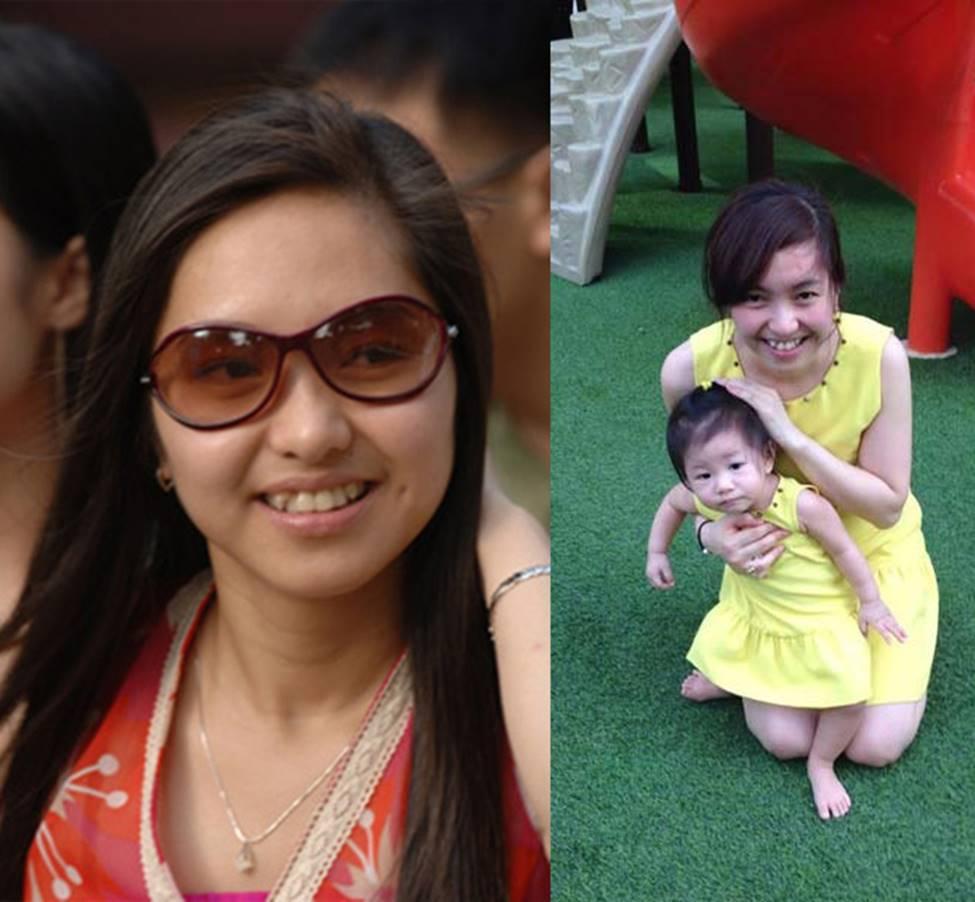 Những bà mẹ 4 con vẫn trẻ đẹp trong showbiz Việt-19