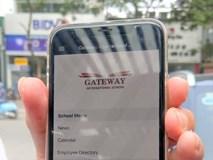Trường Gateway thay đổi cách liên lạc với phụ huynh sau cái chết thương tâm của bé trai 6 tuổi