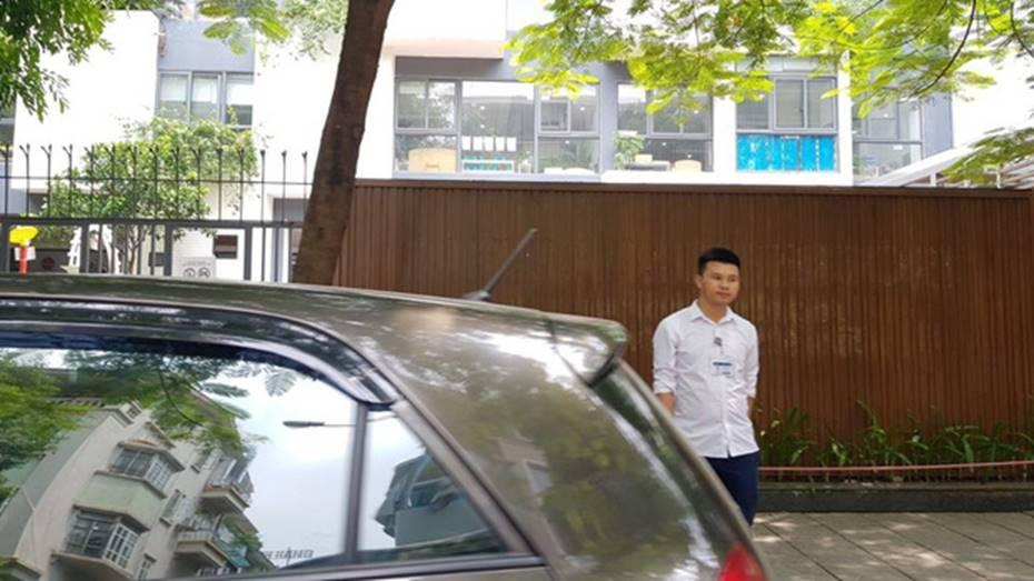 Trường Gateway, Sakura họp khẩn phụ huynh sau vụ học sinh lớp 1 bị tử vong trên xe đưa đón-2