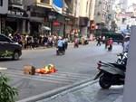 Đang hầu đồng, người đàn ông bất ngờ bị cứa cổ ở Quảng Ninh-2