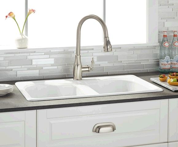 5 mẹo làm sạch dụng cụ nhà bếp chẳng hề tốn tiền, lại sạch bong vi khuẩn-2