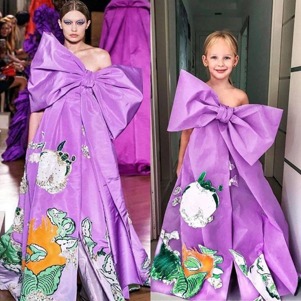 Bé gái 5 tuổi gây bão với bộ ảnh cosplay sao nổi tiếng đi sự kiện-6
