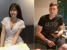 Tan chảy với khoảnh khắc Yến Xuân bịn rịn tạm biệt Văn Lâm trước khi bạn trai đi tập: Sao anh chị chưa làm đám cưới nhỉ?