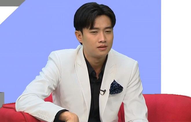Quốc Trường: Tôi phải hôn Bảo Thanh tới 10 lần một cảnh, còn Quỳnh Nga là 6 lần-1