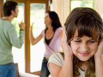 Nếu không muốn trẻ lớn lên ương bướng, ngang ngạnh, cha mẹ đừng bao giờ làm điều này trước mặt con