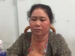 Đánh chết vợ hờ vì nghĩ là rắn 6 đầu độc ác, kẻ thủ ác lắc lư liên tục tại tòa-2
