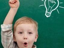 Muốn biết liệu một đứa trẻ có 'triển vọng' hay không, cha mẹ hãy nhìn vào 4 đặc điểm này!