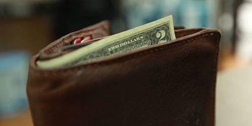 Tháng cô hồn bỏ thứ này vào ví, tài lộc kéo đến-1