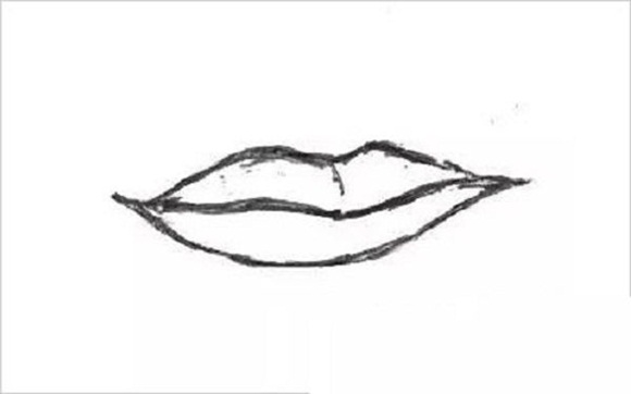 Phụ nữ sở hữu tướng miệng này, cả đời ắt vất vả truân chuyên, làm không đủ tiêu-6