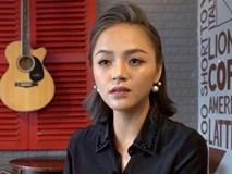 Thu Quỳnh thừa nhận từng không ngoan, đi chơi với bạn trai bị bố giận